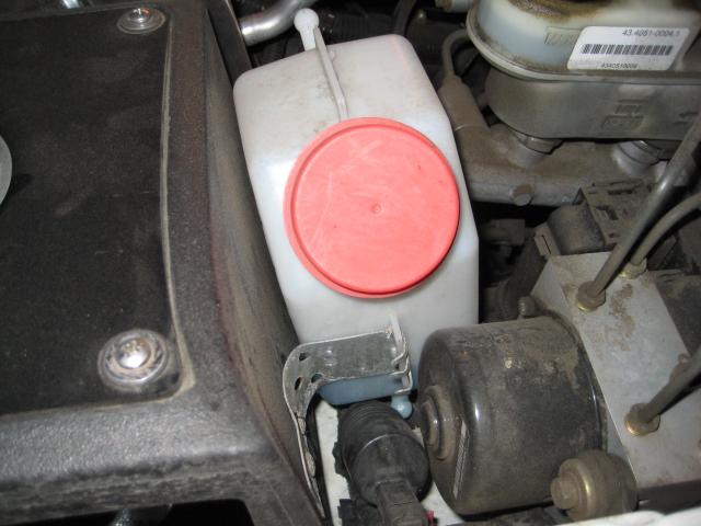 Where To Buy Washer Fluid Tank Nissan Titan Forum