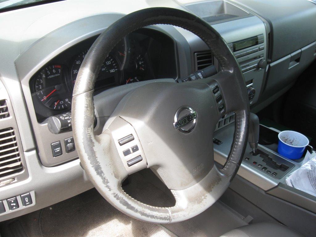 Adding Steering Wheel Audio Controls - Page 11