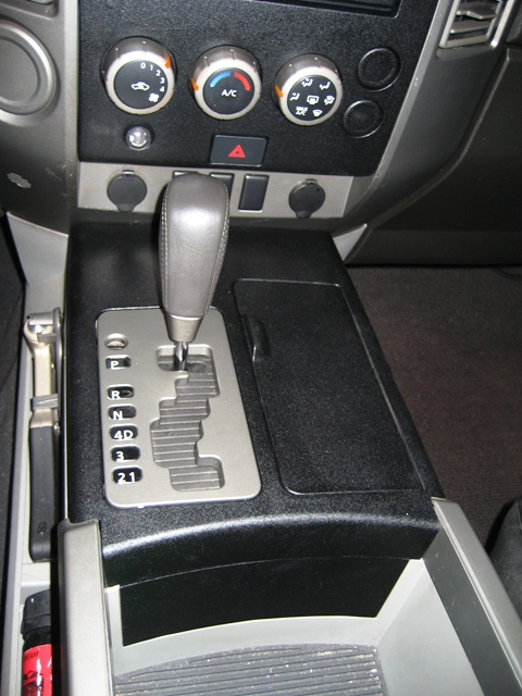 Finally painted some interior parts nissan titan forum - Nissan titan interior accessories ...