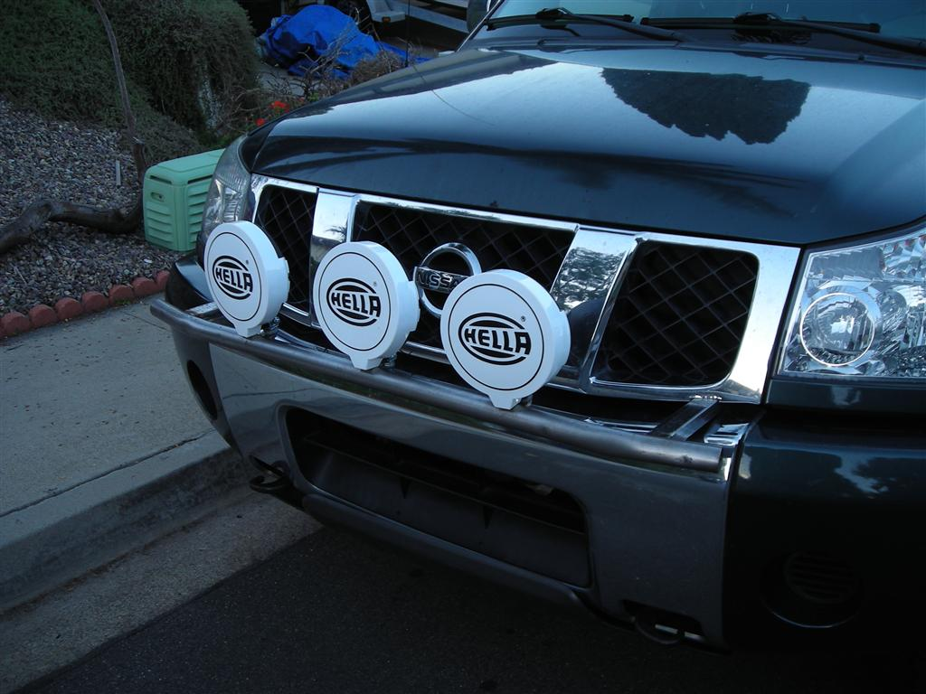 Custom light barcould be production piece with interest nissan custom light barcould be production piece with interest 091 medium aloadofball Choice Image
