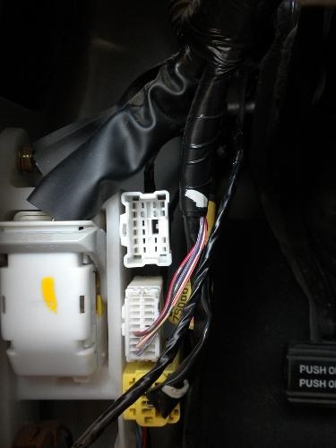 Nissan Armada Trailer Wiring Harness from www.titantalk.com
