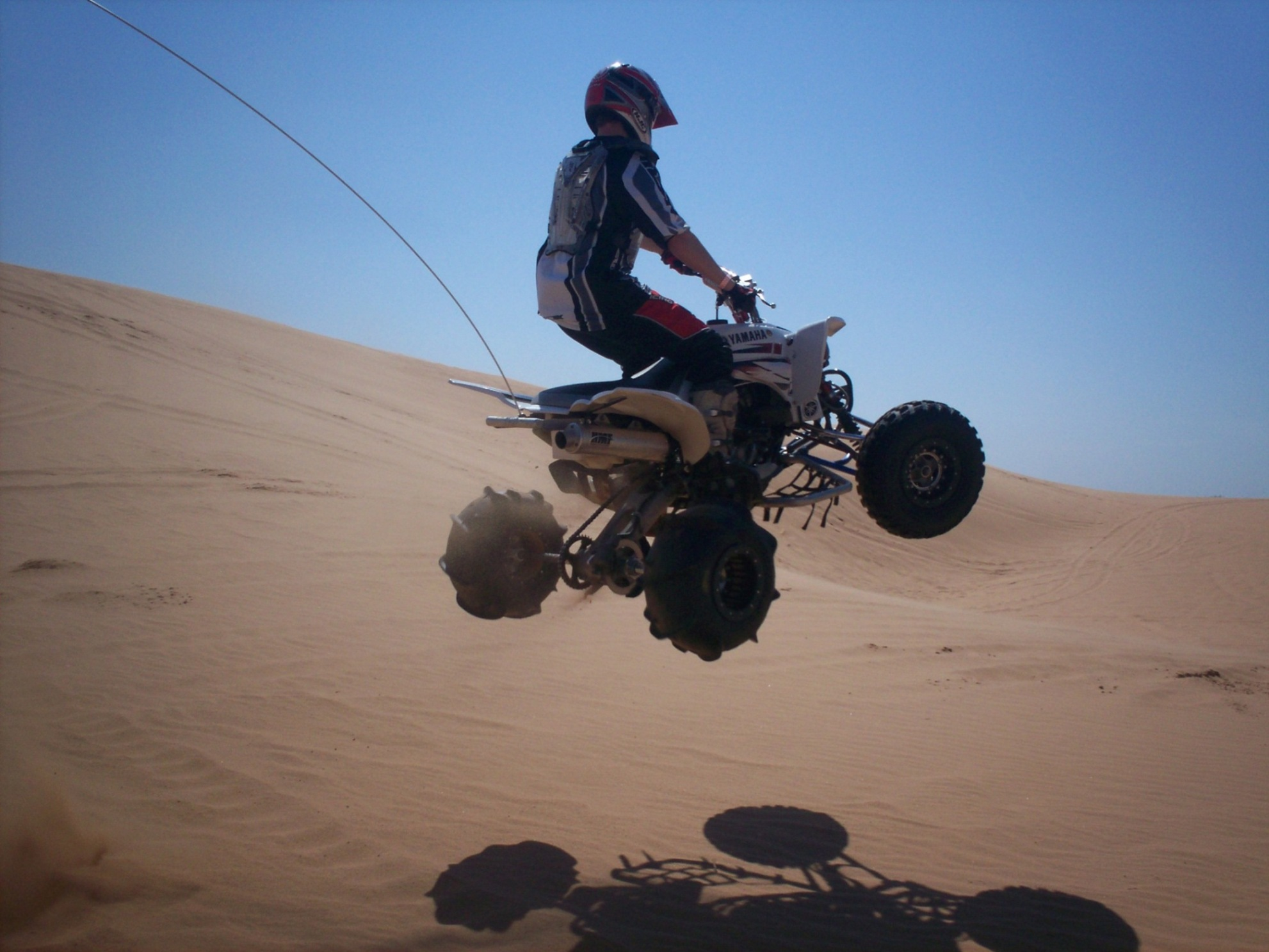 Pismo Beach Dunes Atv Als The Best Beaches In World