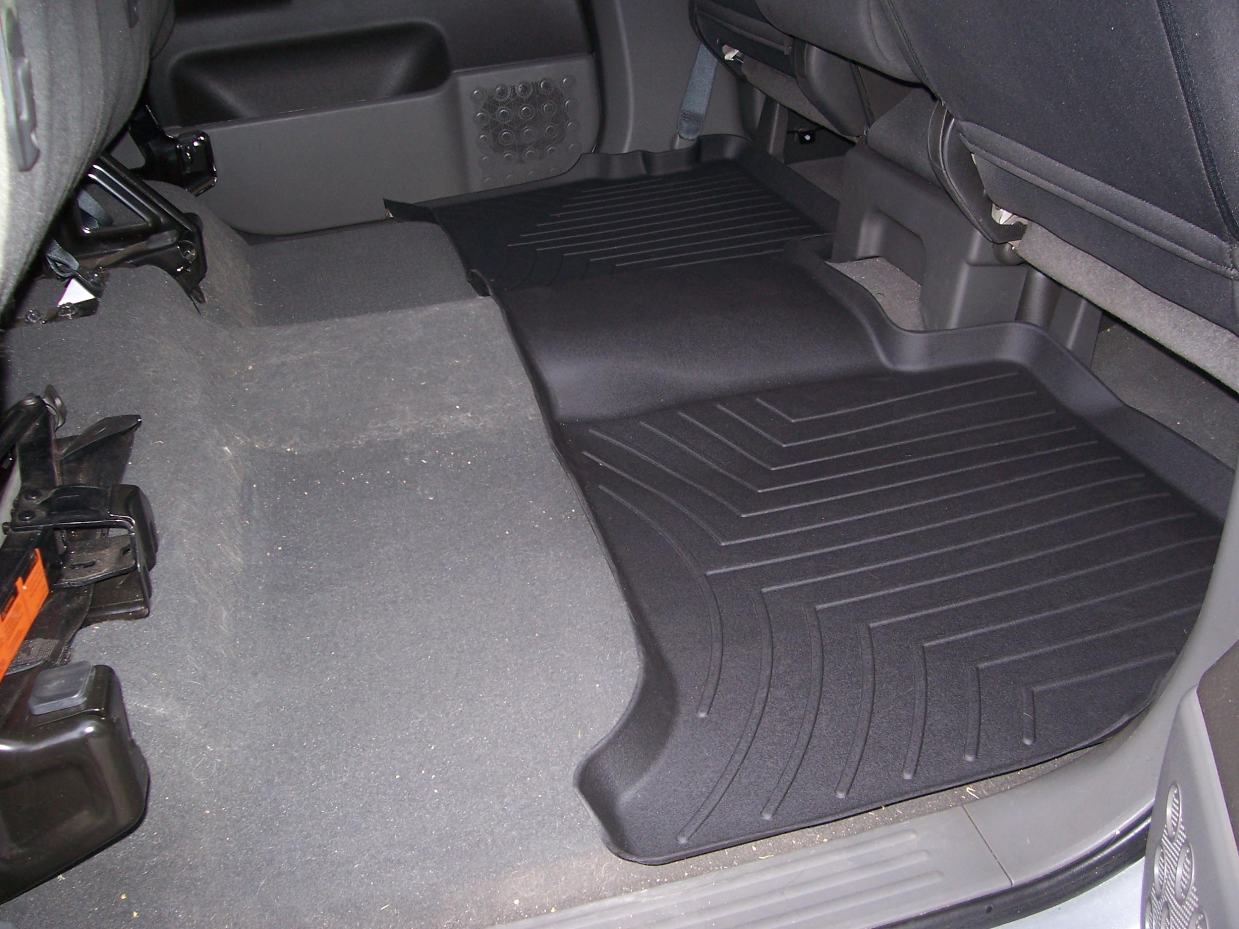 Floor Liners Husky Vs Weathertech Page 4 Nissan Titan Forum