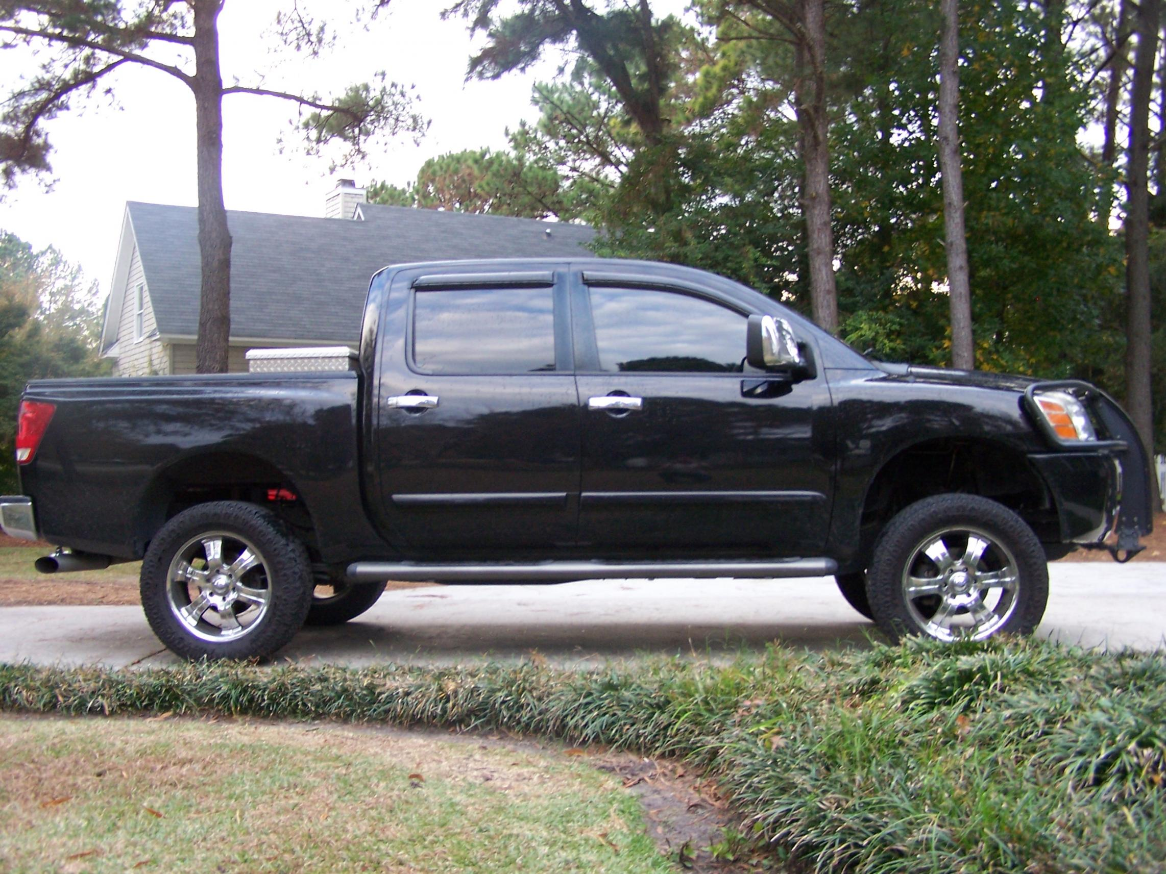 pics of prg leveling kit added with 3 quot bl 100_3539 jpg