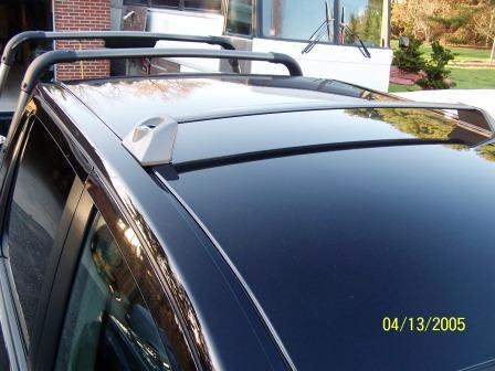 Nissan Frontier Crew Cab >> Roof rack to Titan Crew Cab??? Something like the Frontier has... - Nissan Titan Forum