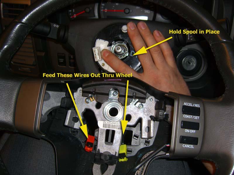 Adding Steering Wheel Audio Controls-11-wheel-removal.jpg