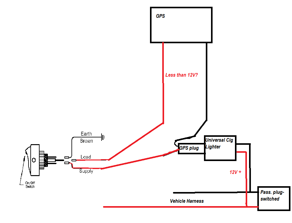 phone hard wired diagram  wiring  wiring diagrams instructions