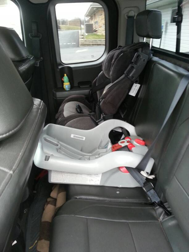 How Old Can A Child Car Seat Be