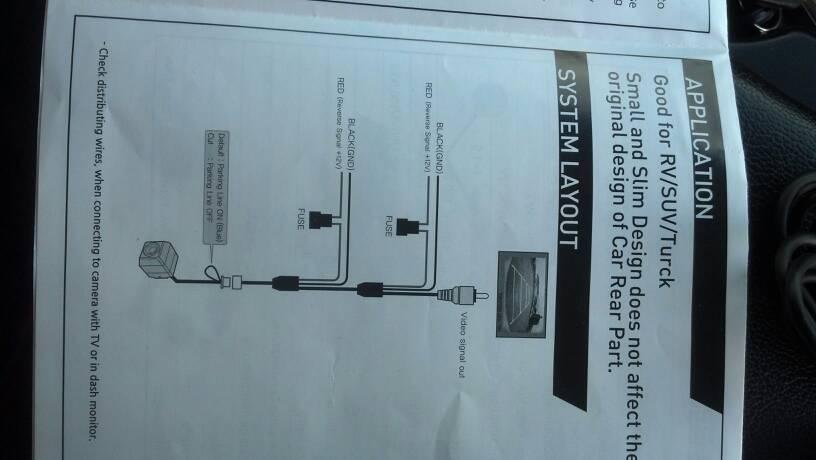 Backup Cam Wiring Diagram Pioneer Avh P1400dvd - Trusted Wiring Diagram