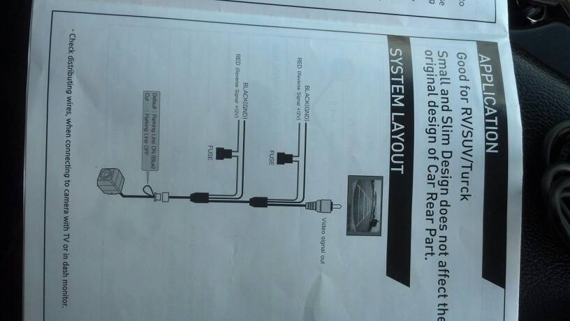 4runner Radio Wiring Diagram On Nissan Reverse Camera Wiring Diagram