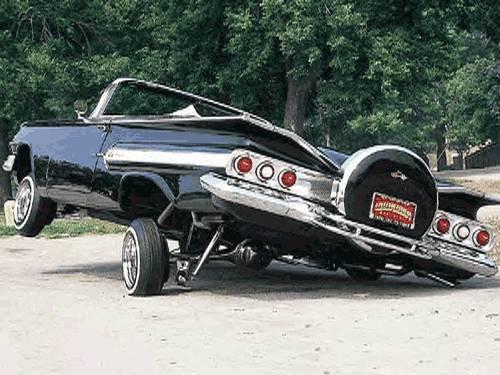 64+impala+lowrider