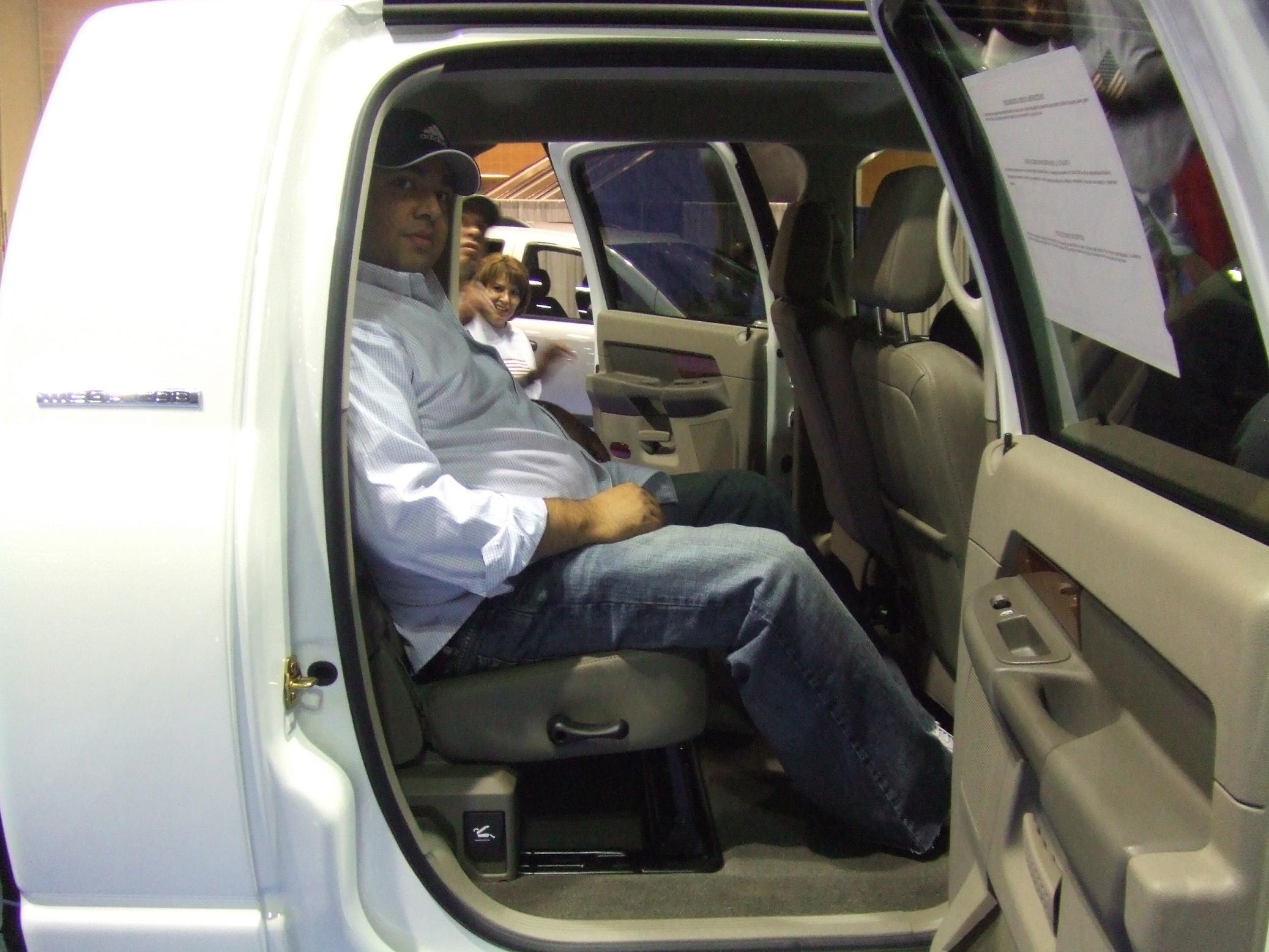 D Dodge Ram Mega Cab Edit on 2005 Dodge Ram