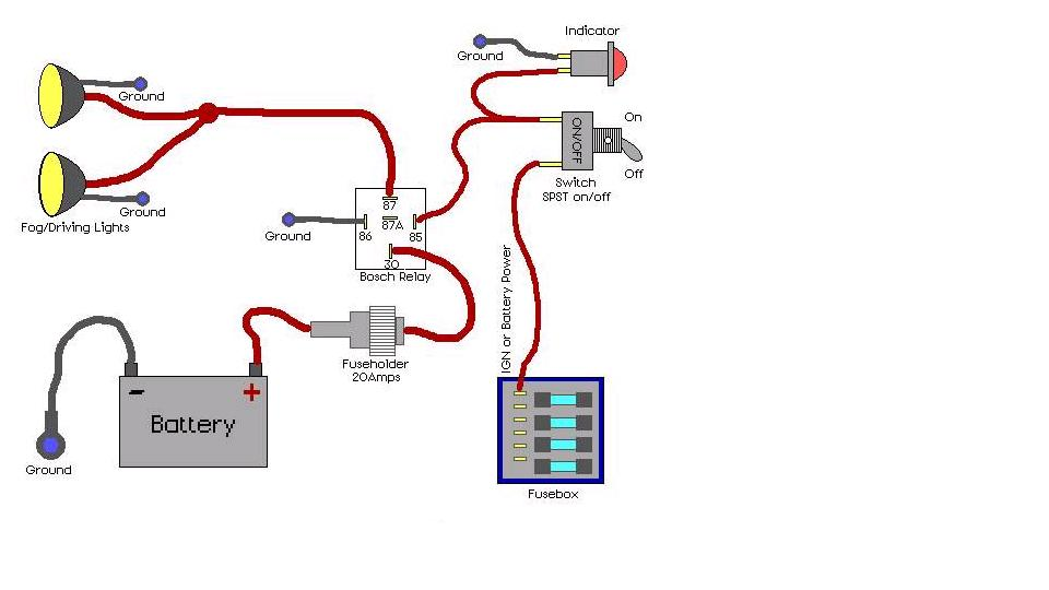 Light Toggle Switch Wiring - Your Wiring Diagram