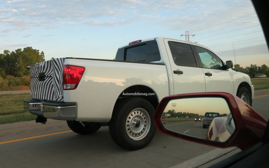 When Are The 2013 S Supposed To Come Out Nissan Titan Forum