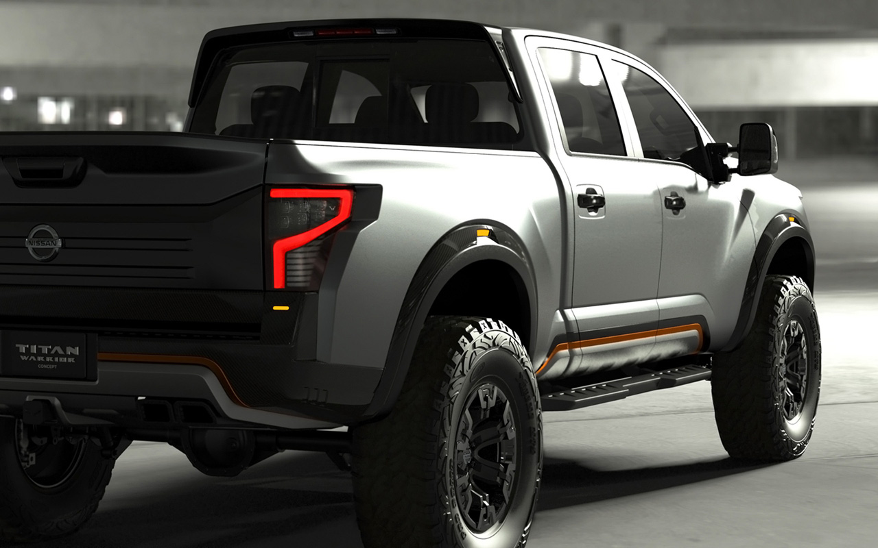 Nissan Titan Warrior is Pure awesomeness made into badass metal-2016-nissan-titan-warrior-concept-details-21-1280x800.jpg