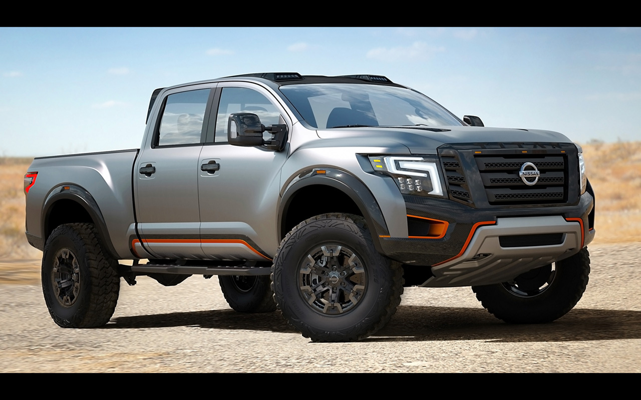 Nissan Titan Warrior is Pure awesomeness made into badass metal-2016-nissan-titan-warrior-concept-static-23-1280x800.jpg