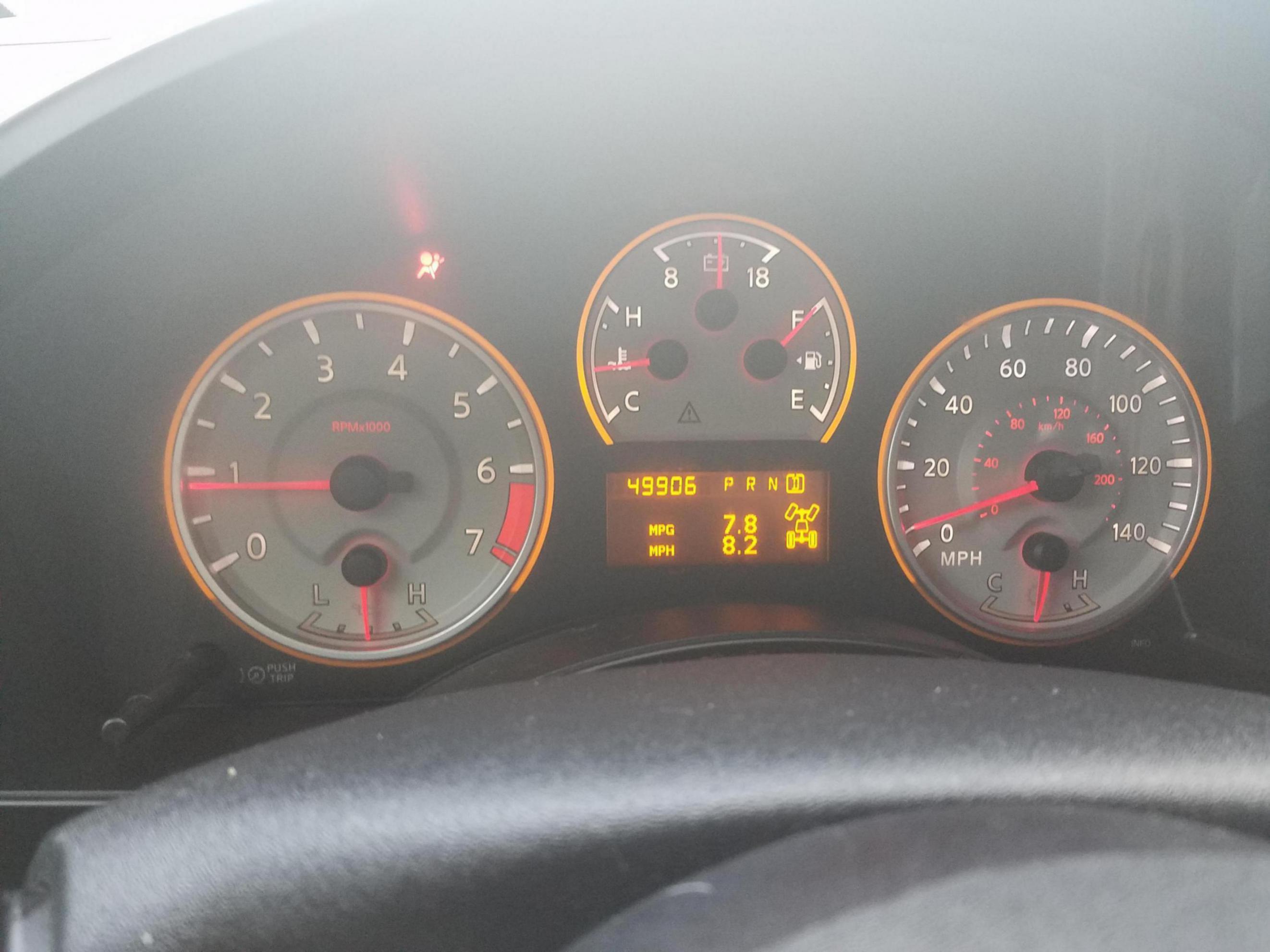 Terrible gas mileage 8mpg 20161014_180803_1476483110902 jpg