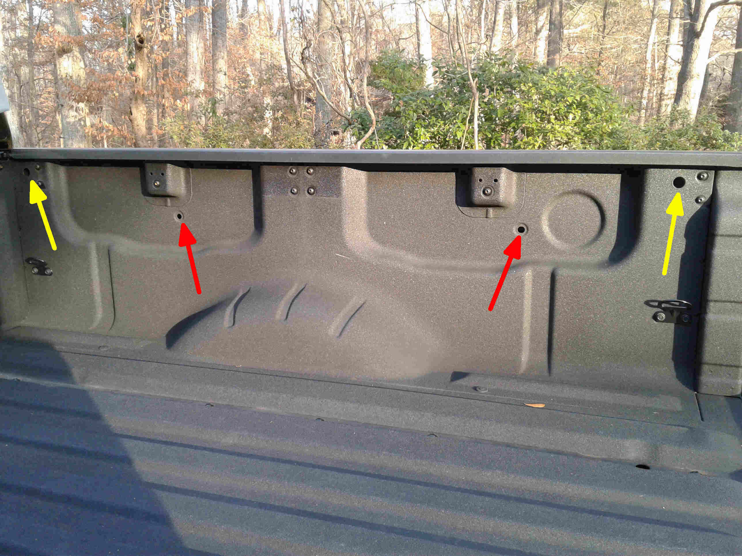 What are the round, open holes in the sides of my truck bed?-20161223_082635-2-.jpg