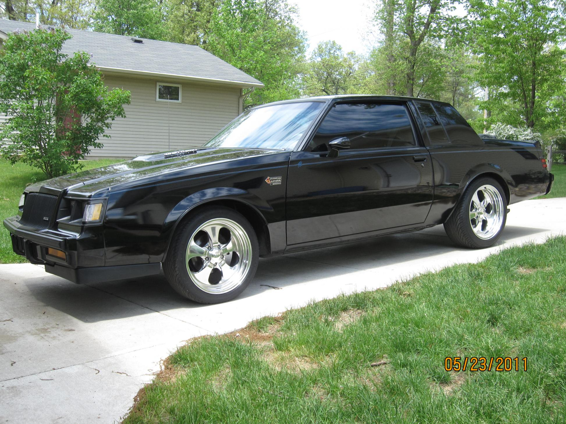 87 buick gnx for sale autos post. Black Bedroom Furniture Sets. Home Design Ideas