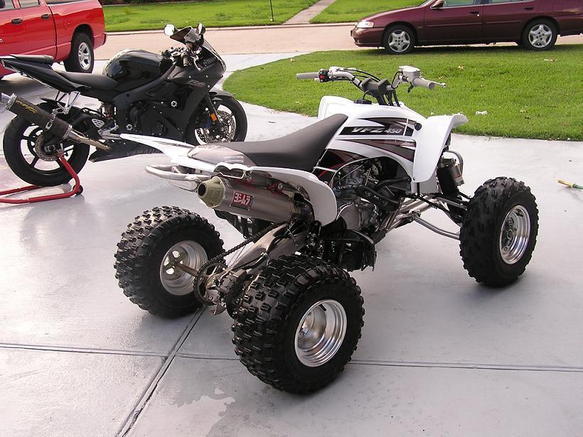 Louisiana Yamaha Parts Atv