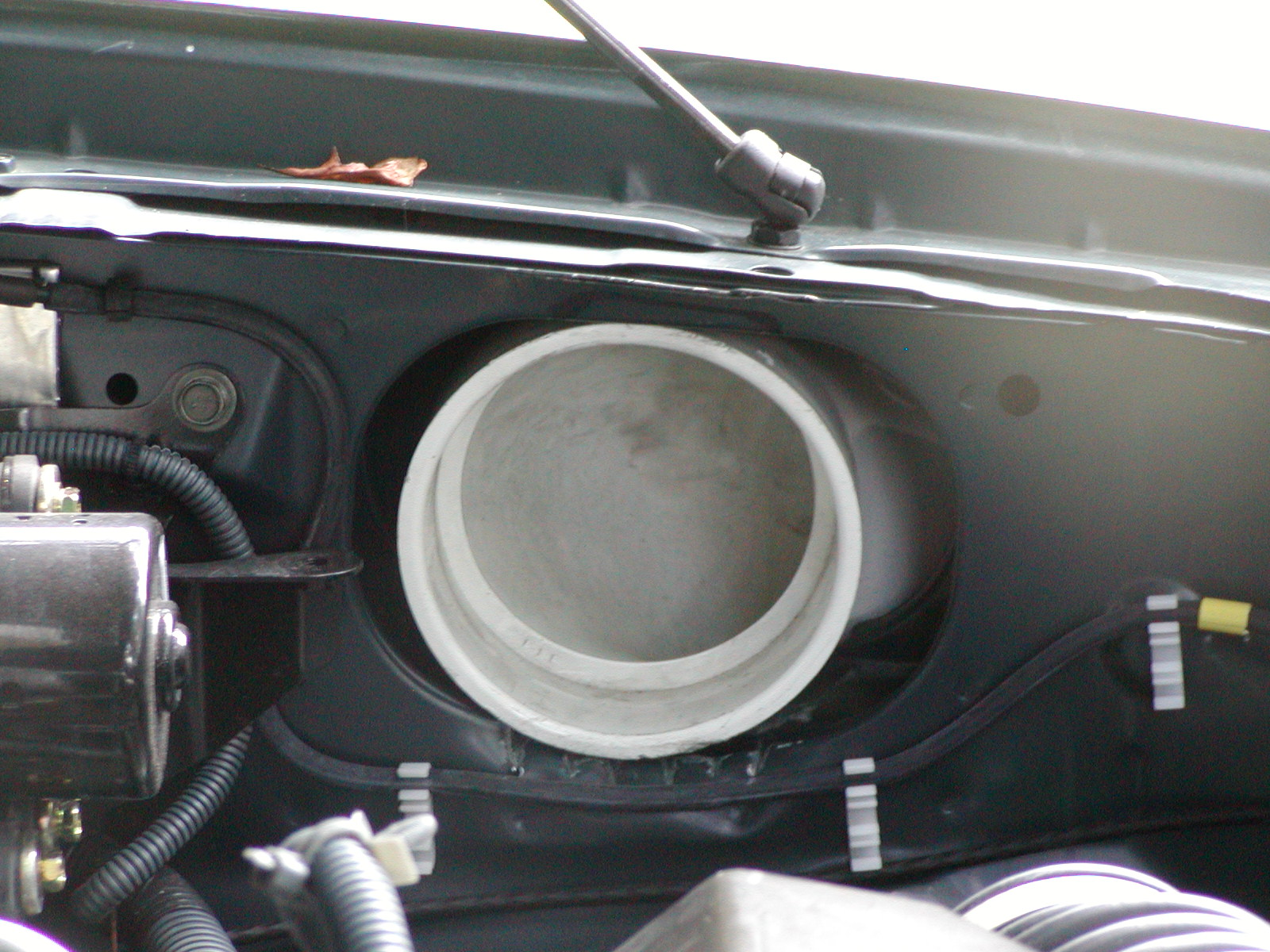 4 Quot Cold Air Intake Page 14 Nissan Titan Forum
