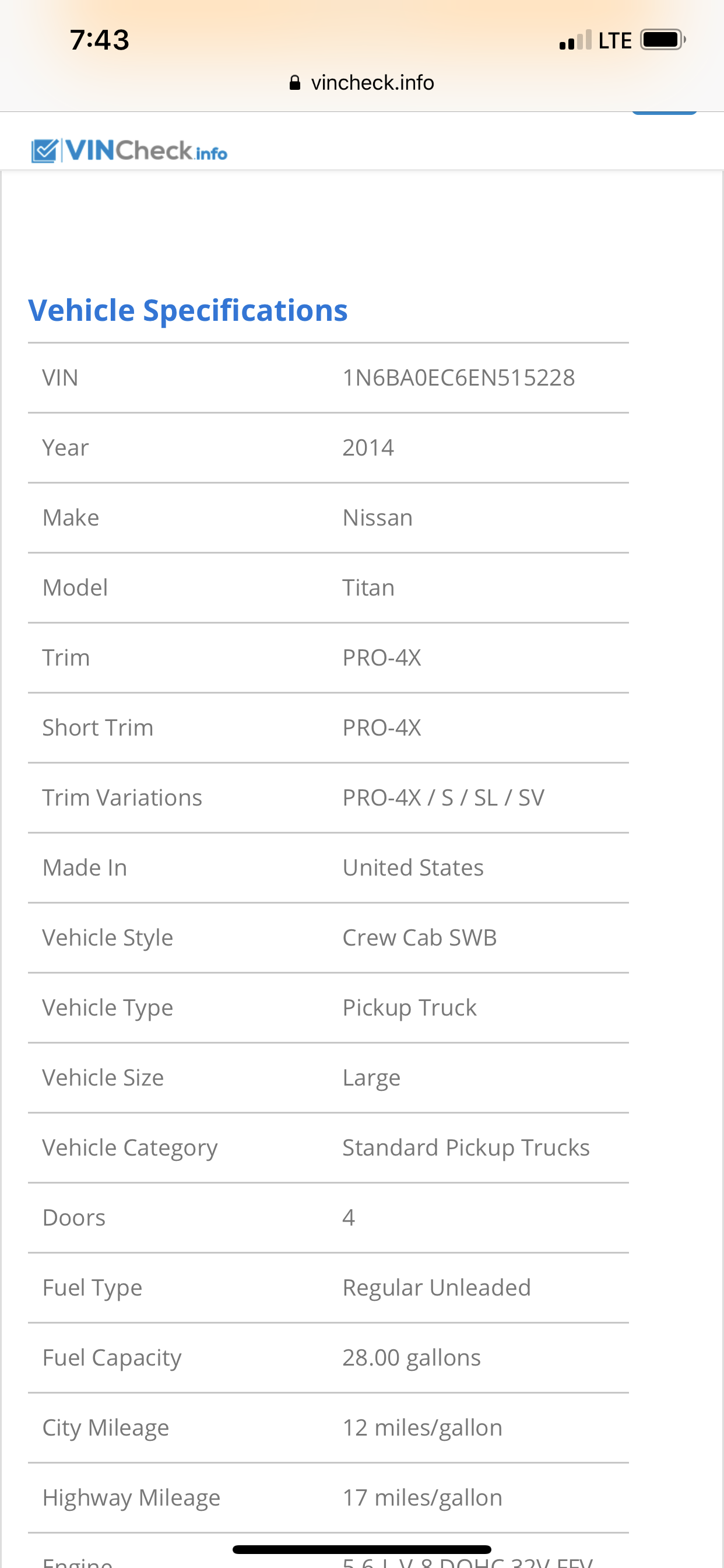 2014 Nissan Titan Pro4X - 73,000miles-7578af5b-017f-4a66-b7a5-e98db697eefb_1555501466729.png