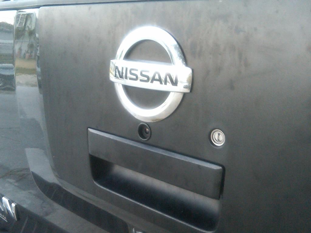 Backup Camera install NEED HELP!!! - Nissan Titan Forum