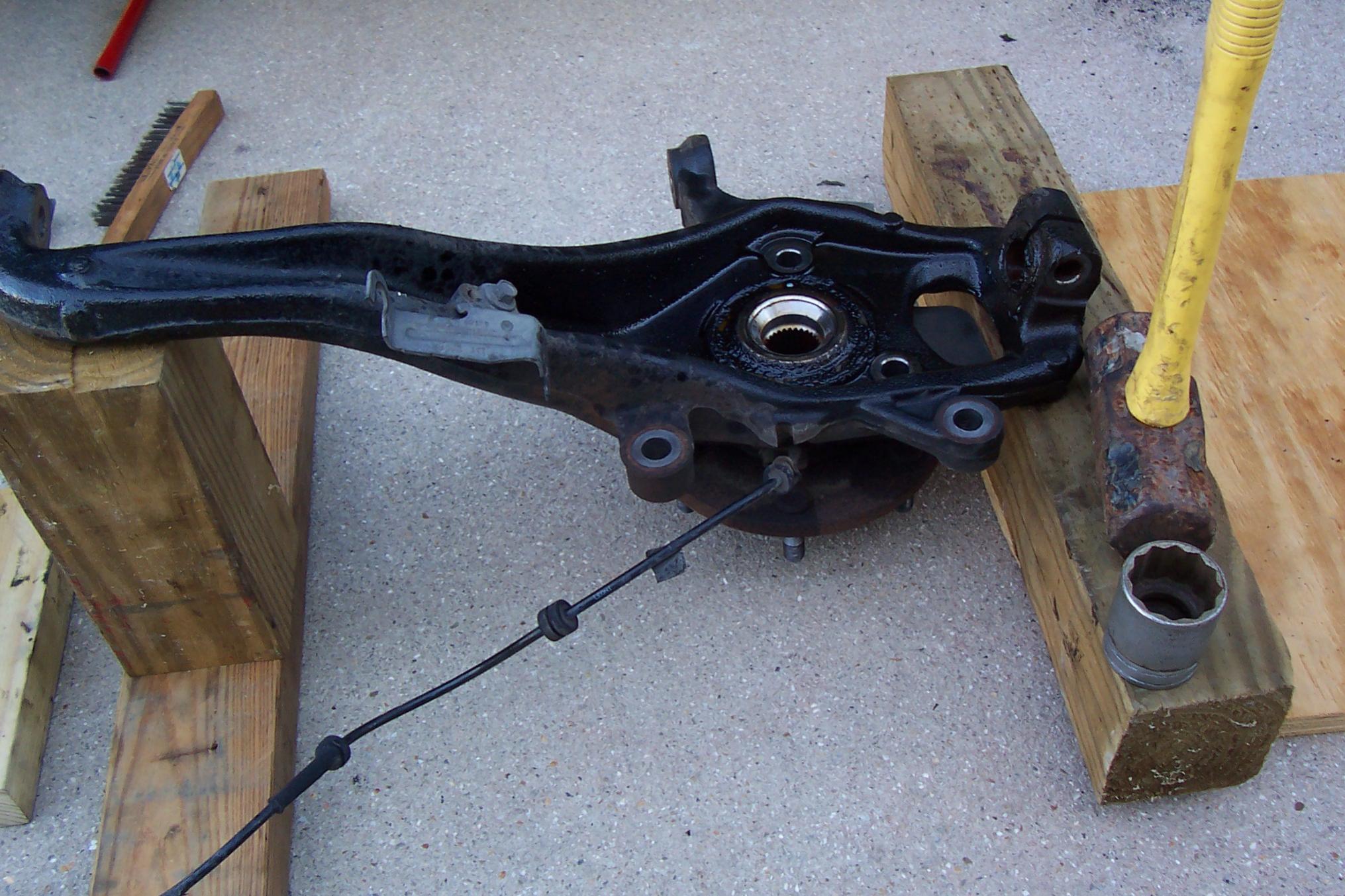 Front wheel hub bearing replacement procedure-bearing-removal-tools.jpg