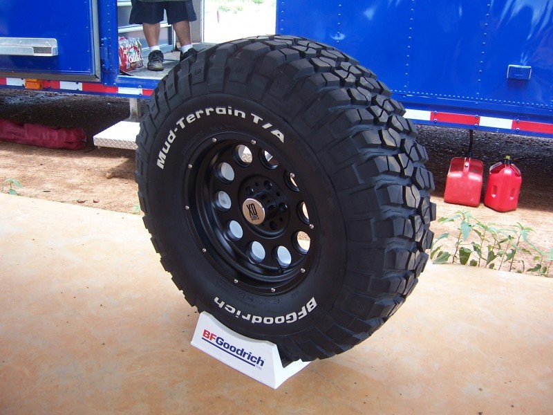 What mud tires would look good with theses rims? - Ranger-Forums - The Ultimate Ford Ranger Resource