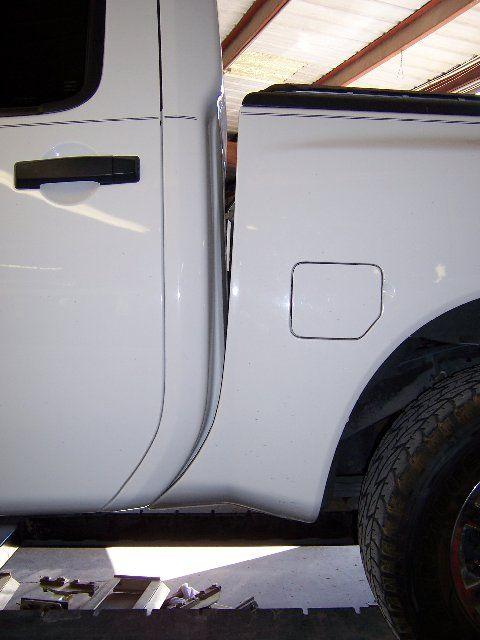 Nissan Titan Frame problem!!! - Page 10 - Nissan Titan Forum
