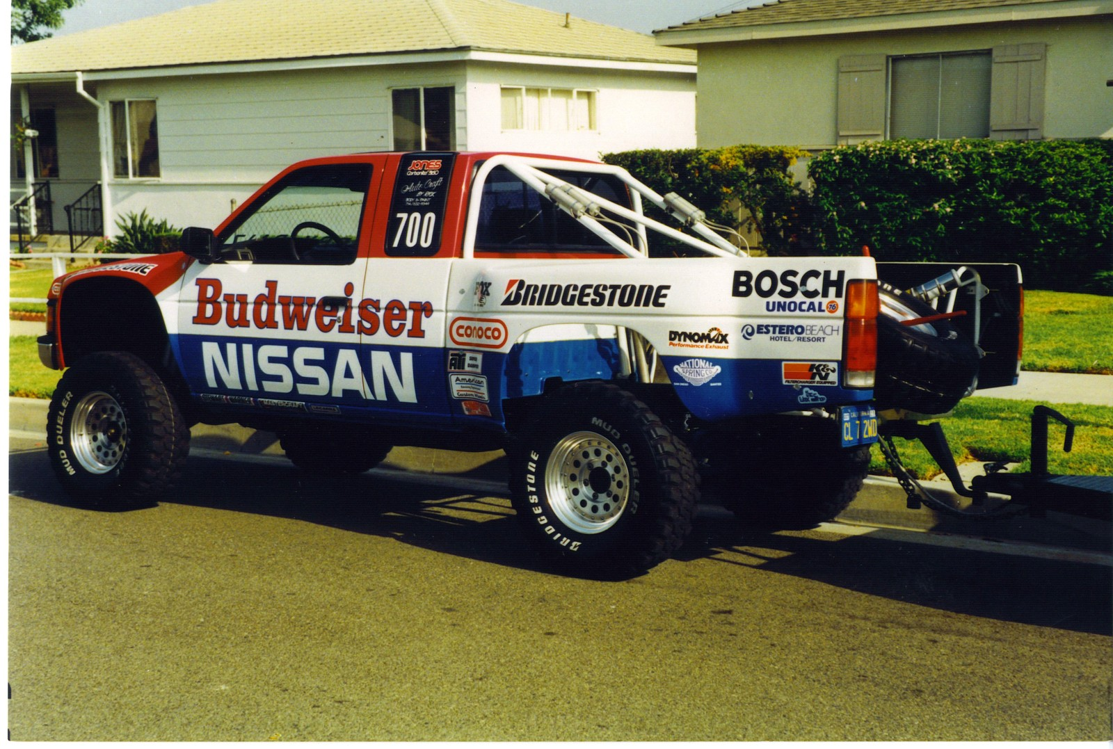 95 nissan hardbody pickup engine compatibility budweiser edit jpg