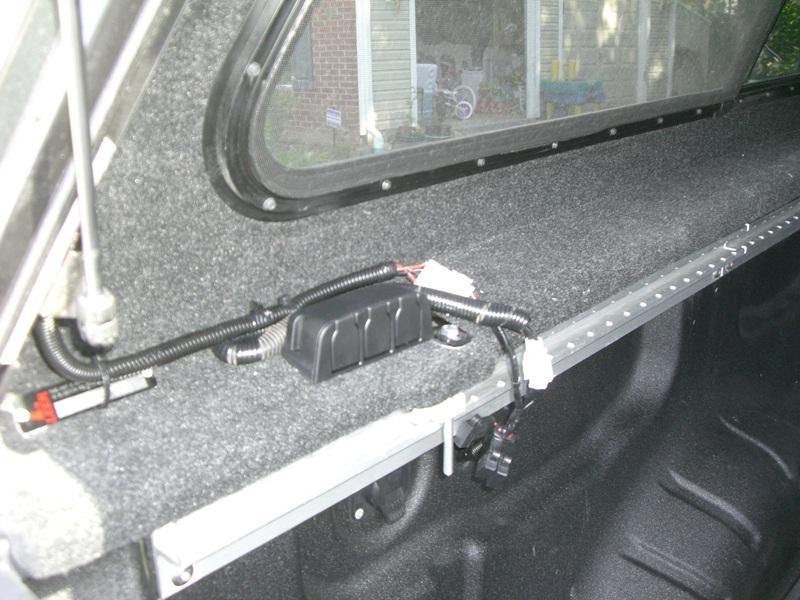 Leer Truck Cap Parts >> Leer Canopy Replacement Parts Ht Side Window