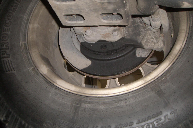 Rear Axle Seals Leaks Please Report Page 25 Nissan