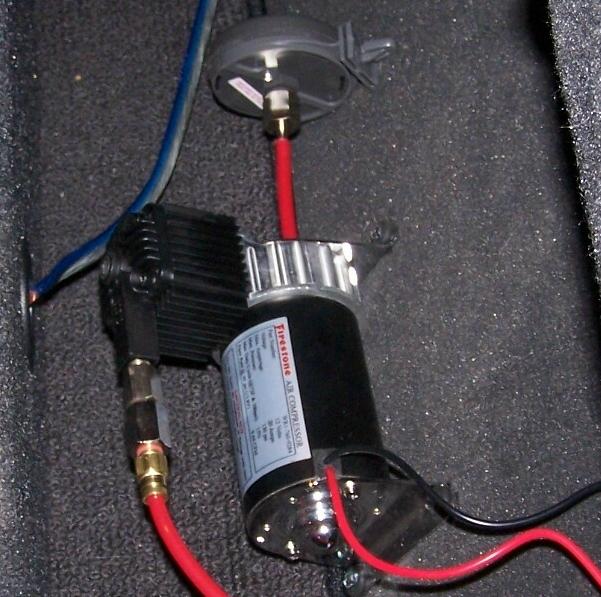 Firestone Air Bag Compressor Installation Help Jpg