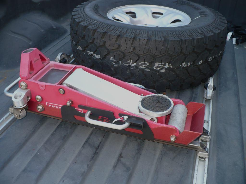 Jack For Lifted Truck >> Jack For Lifted Truck Nissan Titan Forum