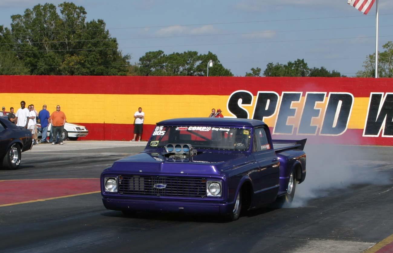 Chevy Silverado SS ?