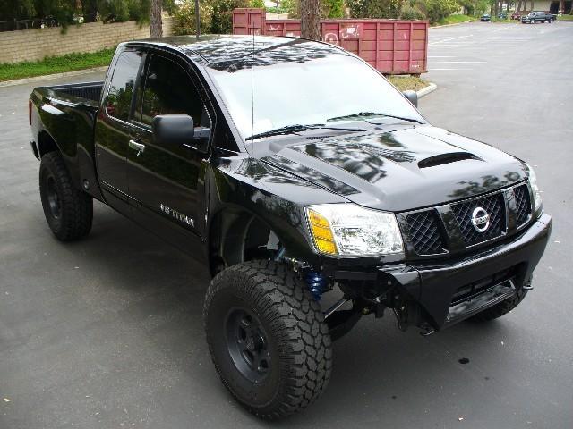 "Nissan Of Huntington >> ""Prerunner"" Titan's - Page 8 - Nissan Titan Forum"