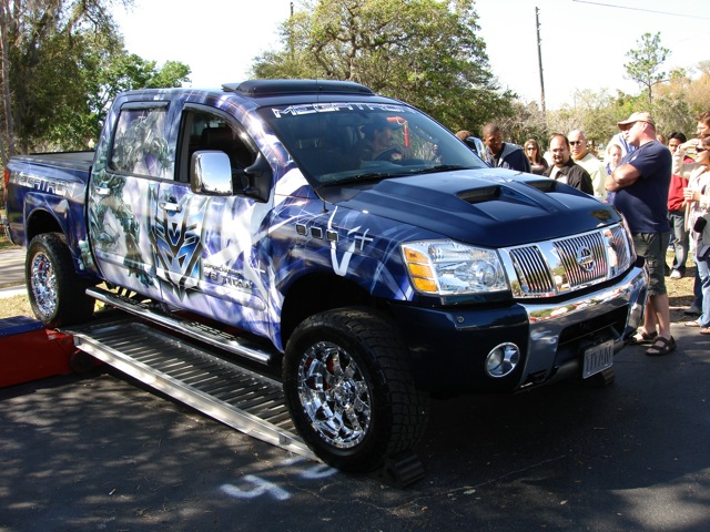 Nissan Titan For Sale >> 2006 Super Charged Nissan Titan For Sale Nissan Titan Forum