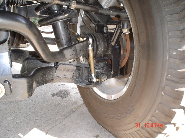 Cst Sway Bar End Link Fix From Prg Nissan Titan Forum