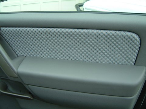 Front Passenger Door Won't Open | Nissan Titan Forum