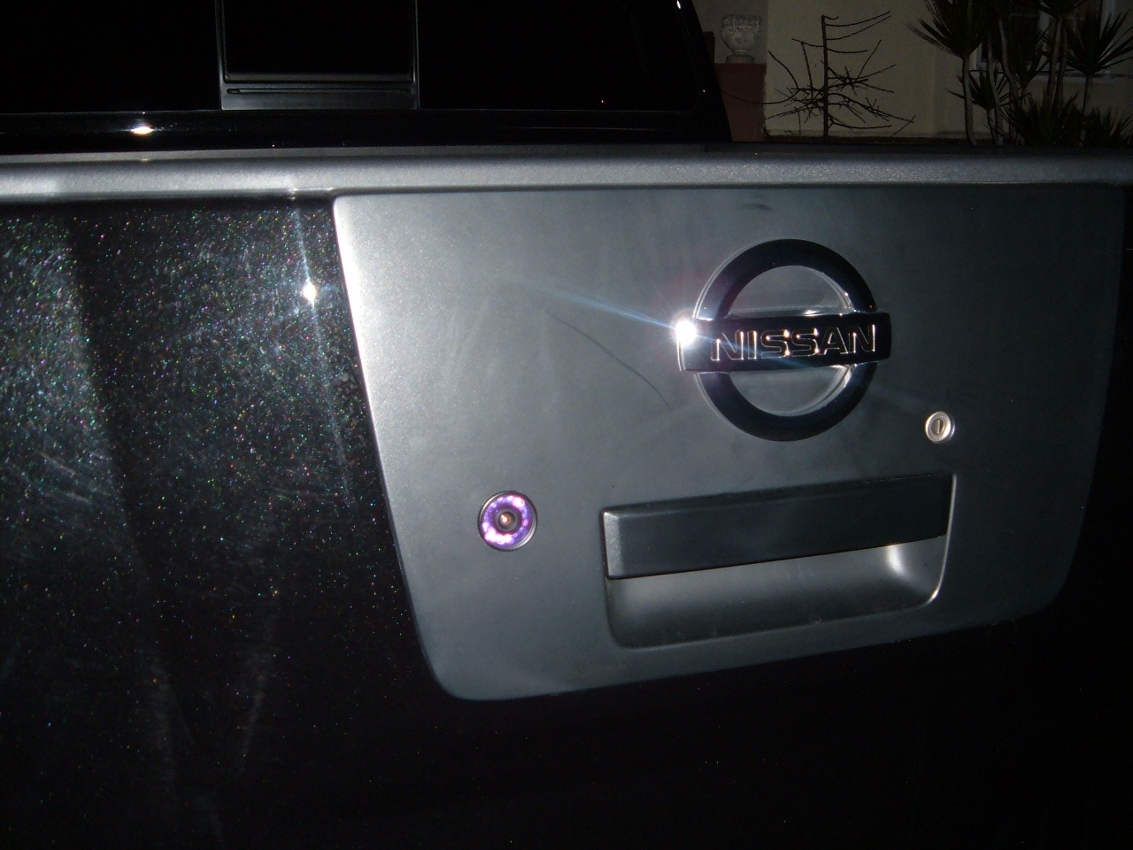 New Stereo System And Camera Nissan Titan Forum