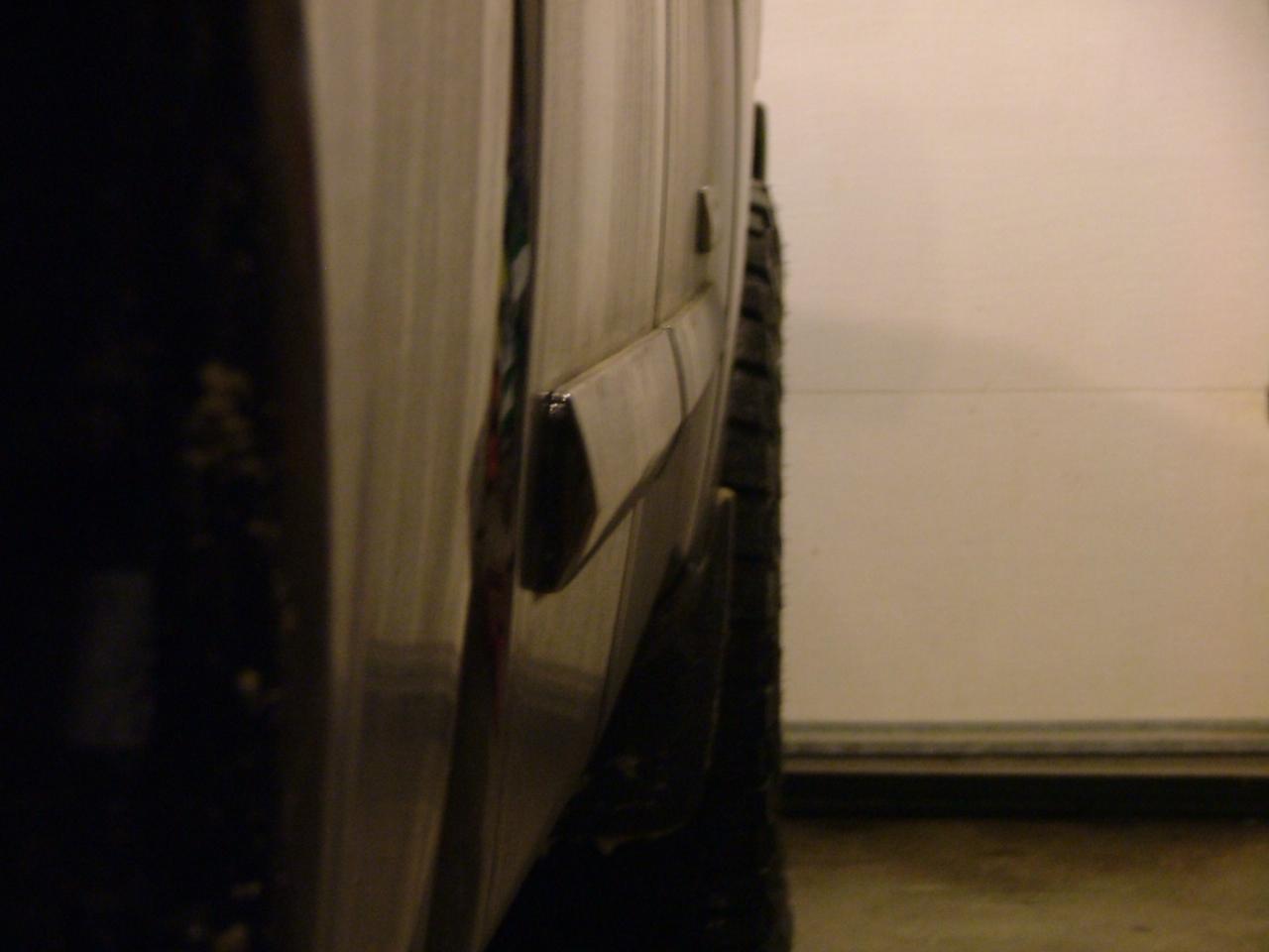Pics 325 60 18 And Prg Minilift Page 3 Nissan Titan