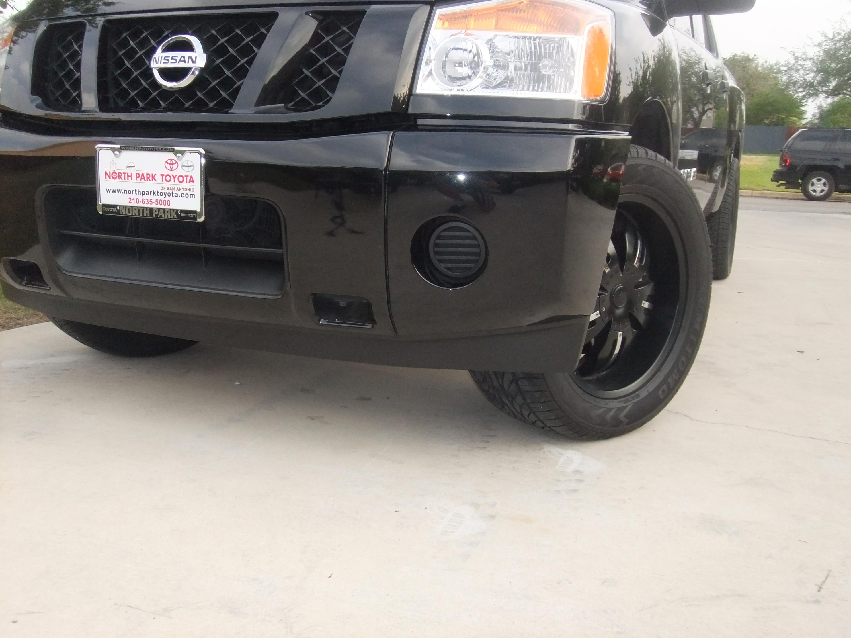 nissan discussion forum titans san titan antonio forums general