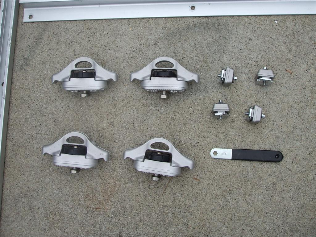 Nissan Greenville Nc >> Bed rail system parts for sale: Anderson SC - Nissan Titan Forum