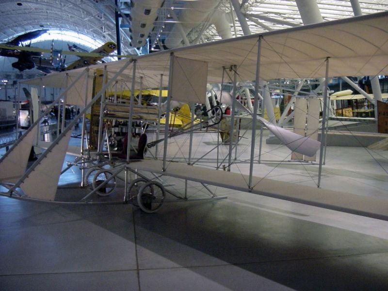 Titans at VA National Air & Space Museum meet!!!!-early-flight-2.jpg