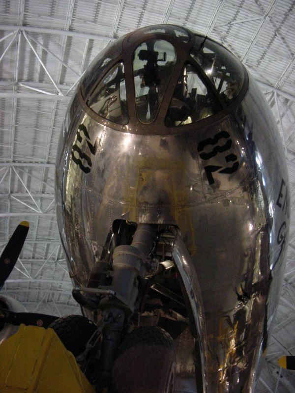 Titans at VA National Air & Space Museum meet!!!!-enola-gay-front-underside.jpg