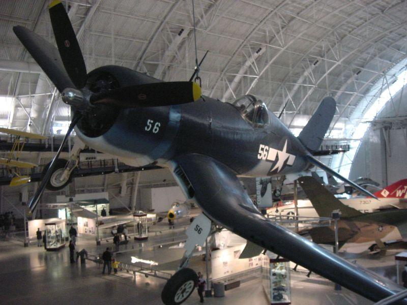 Titans at VA National Air & Space Museum meet!!!!-fighter-1.jpg