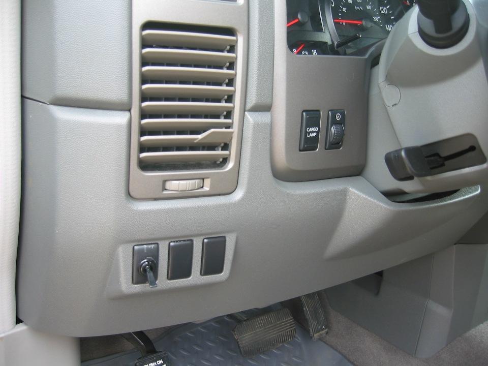2005 Nissan Frontier Fog Light Switch Wiring Diagram from www.titantalk.com