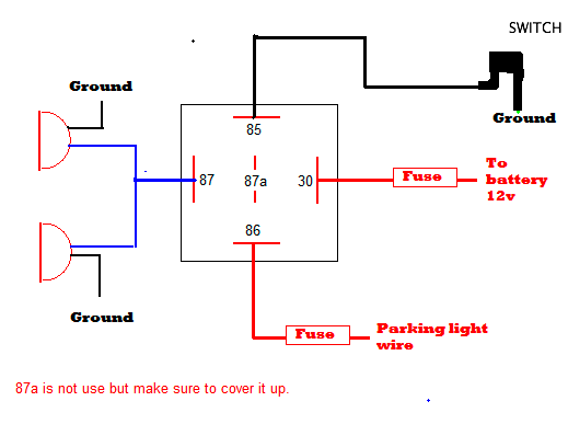 wiring diagram for off road lights info off road light wiring nissan titan forum wiring diagram
