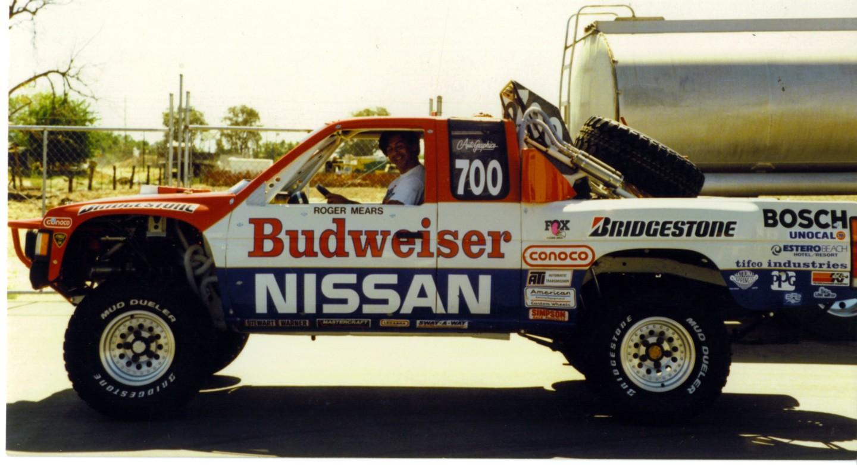 nissan hardbody pickup engine compatibility im real race car